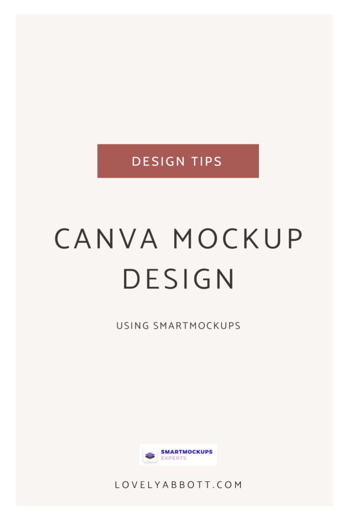 How to use Canva with Smartmockups